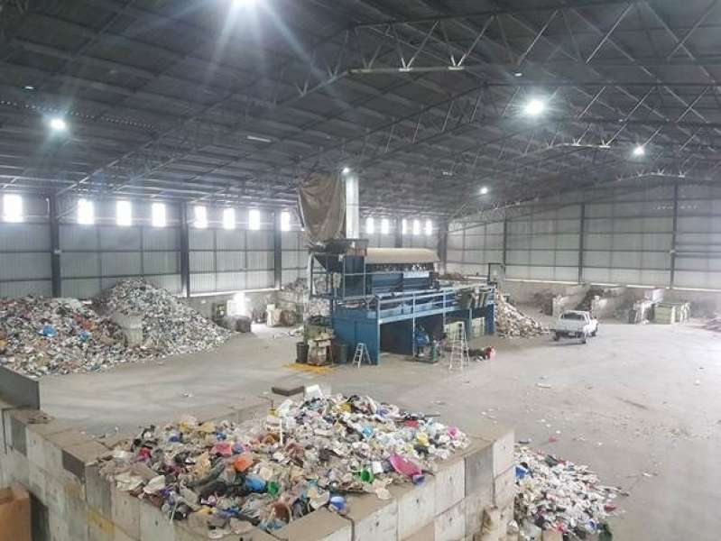 $111 million boost for SA recycling industry