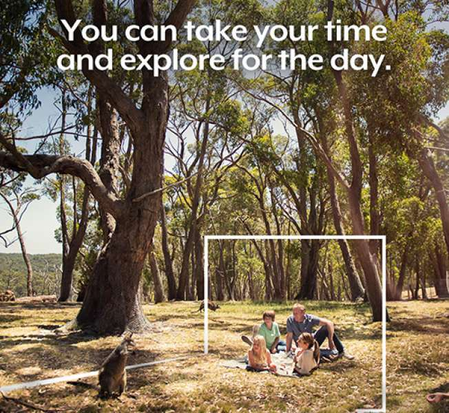 South Australians urged to get out and explore our parks