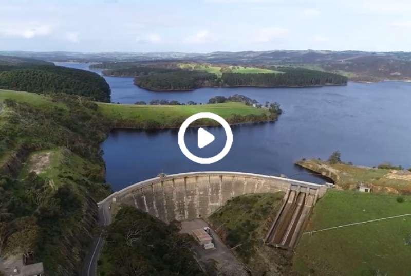 Myponga Reservoir Reserve reaches 50,000 milestone