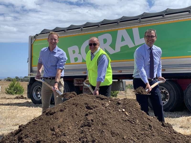 Seacliff Park given green light for new housing development