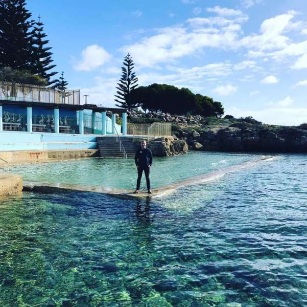 Hallett Cove ocean pool feasibility study
