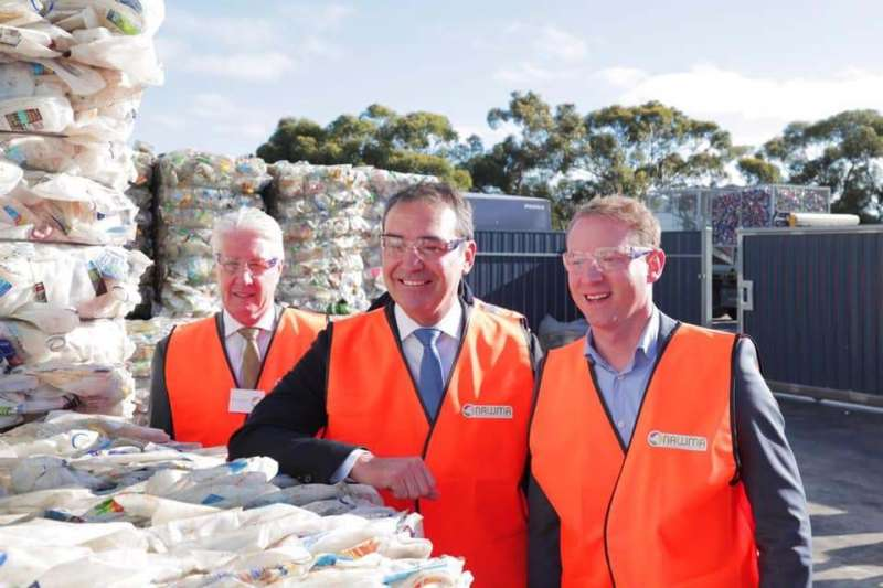 $12 million for Waste Management