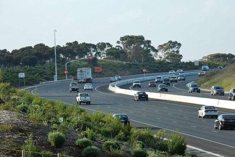 Majors Road/Southern Expressway