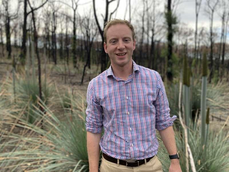 Bushfire-affected Adelaide Hills habitat to get helping hand