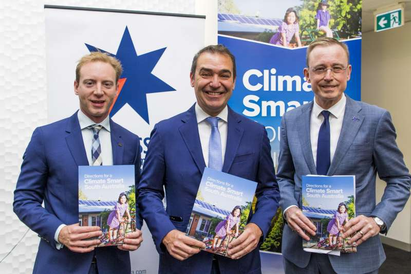 South Australian climate awards now open for nominations