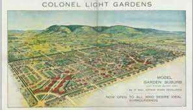 Stronger heritage protection in Colonel Light Gardens