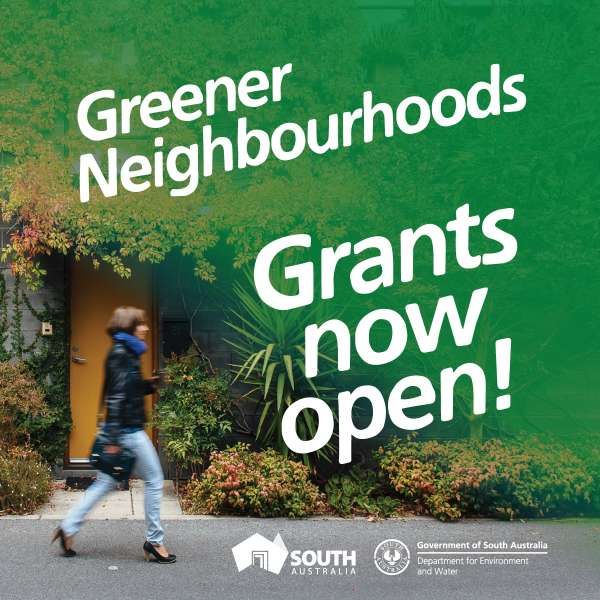 Funding for 'Greener Neighbourhoods' doubled
