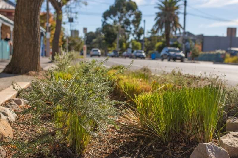 Councils get greener with neighbourhood grants