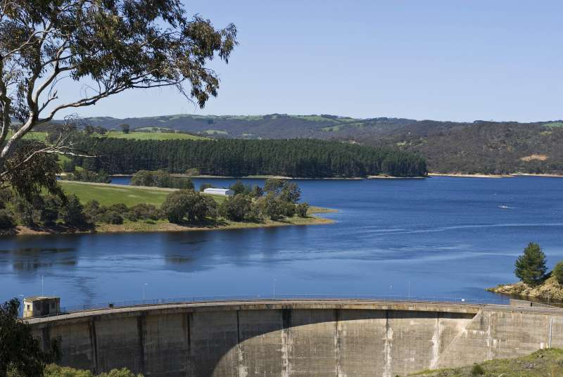 Coming soon: Water-based activities at reservoirs