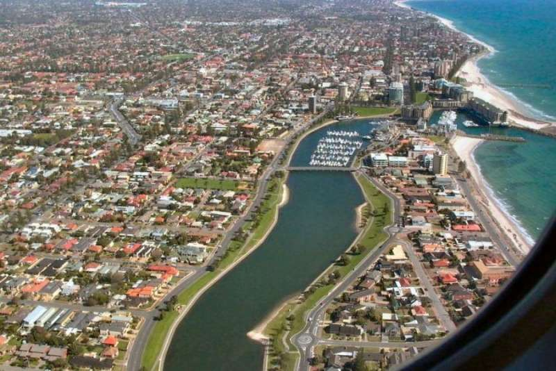 Reducing flood risk in the western suburbs