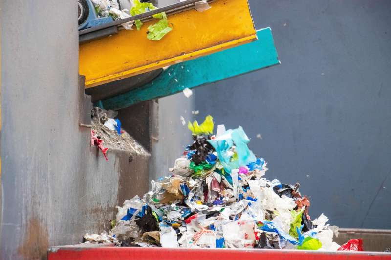 South Australia achieves a record rate of landfill diversion