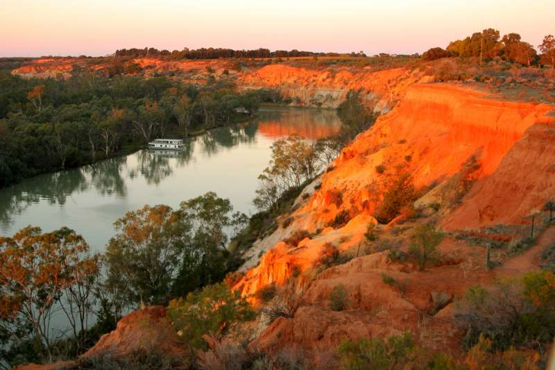River Murray water allocations reach 100%