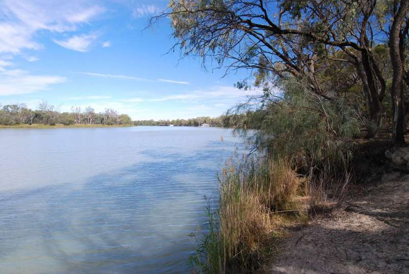 Major water infrastructure projects to be prioritised across Murray-Darling Basin