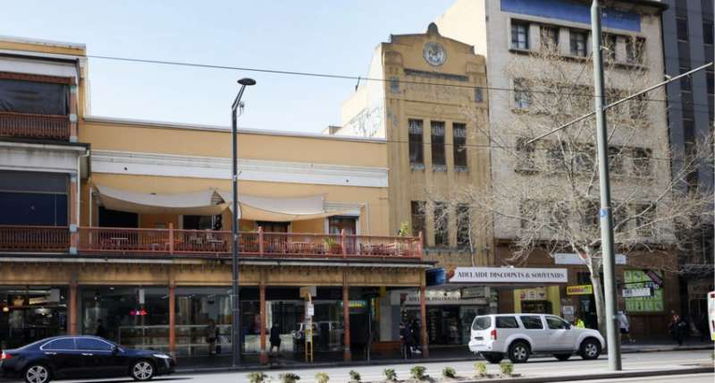 Sands and McDougall Building set to be heritage listed