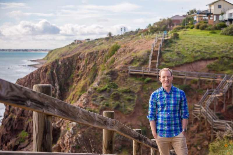 Hallett Cove Boardwalk update