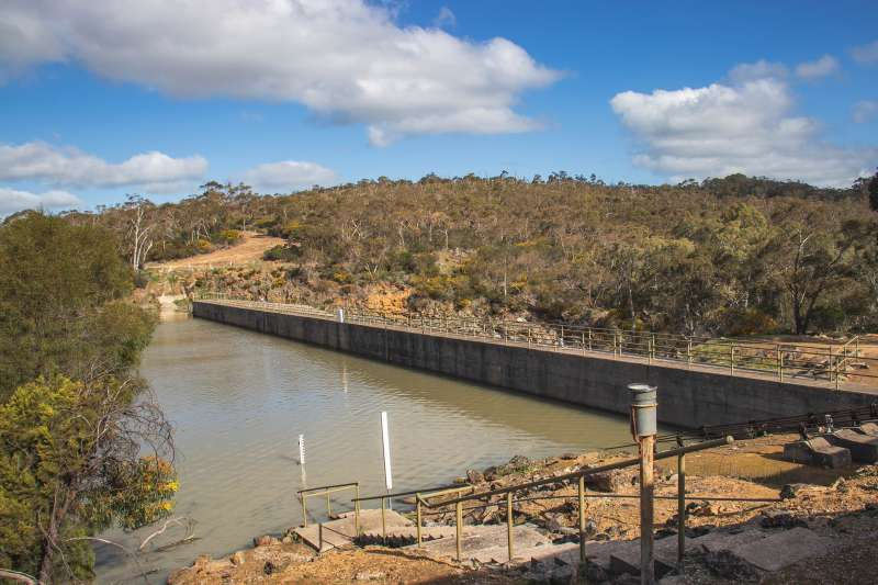 Reservoir milestones for Warren and Bundaleer