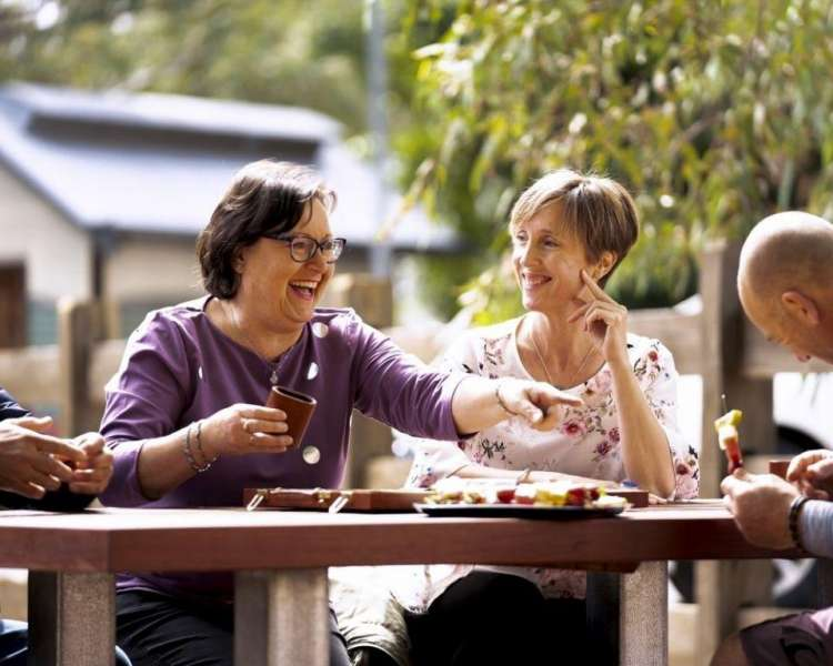 Community wellbeing projects get an $800,000 jump start
