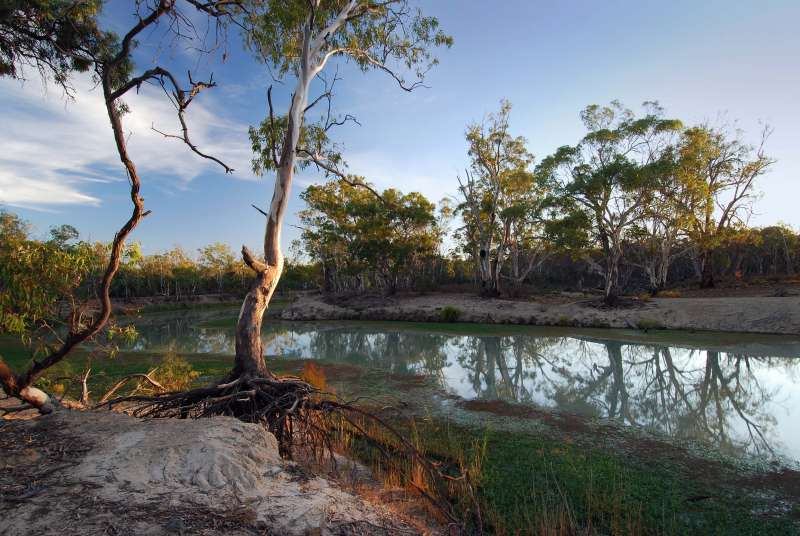 Getting on with delivering the Murray-Darling Basin Plan