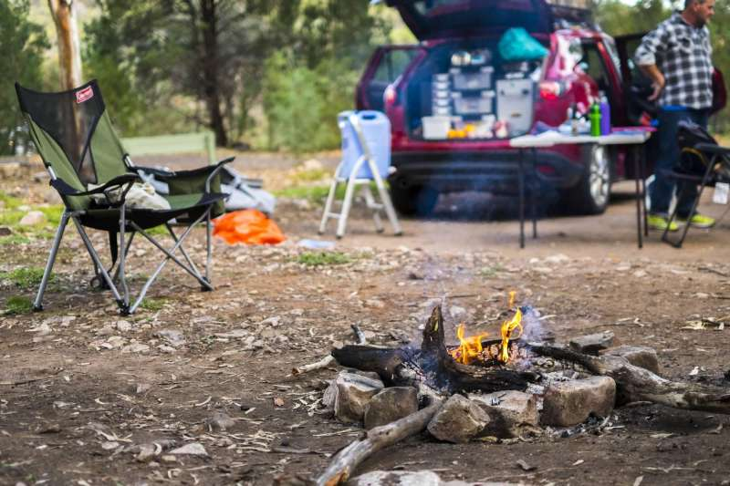 SA campground popularity surges ahead of long weekend