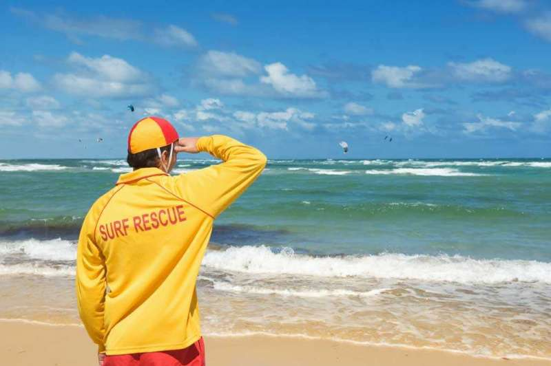 Our Surf Lifesaving Clubs